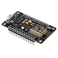 ESP8266 micro controller